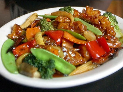 This image has an empty alt attribute; its file name is chinese_food.jpg