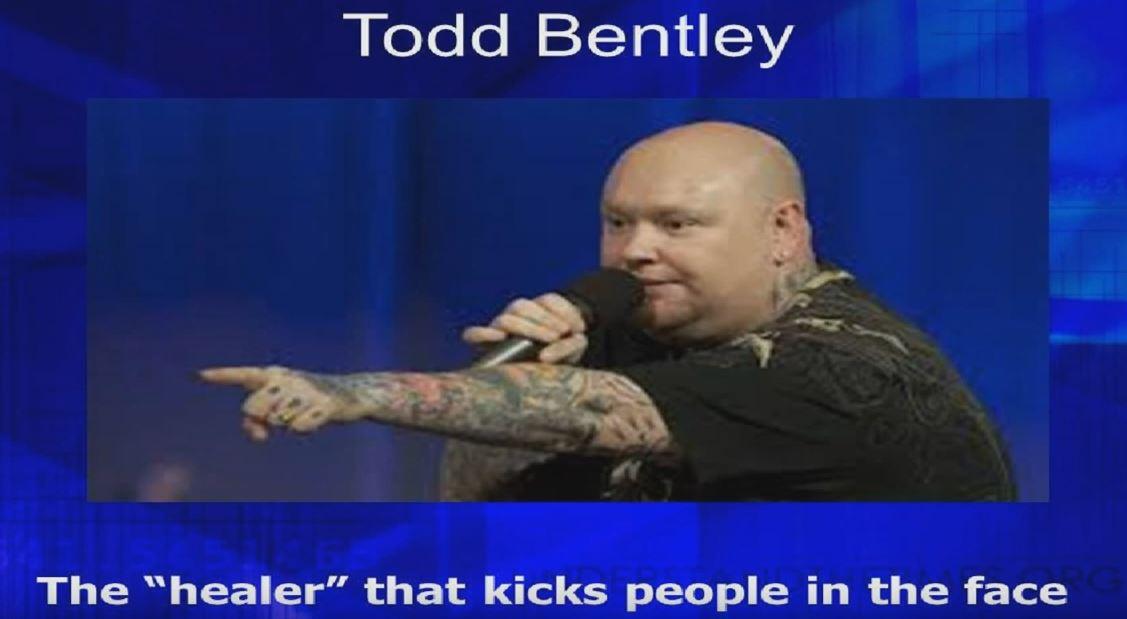34 Todd B