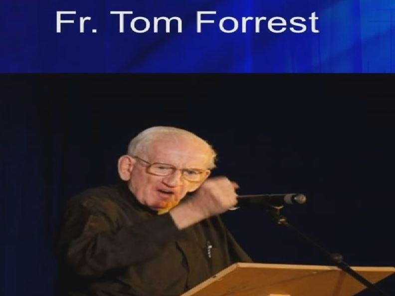 39 fader tom forrest